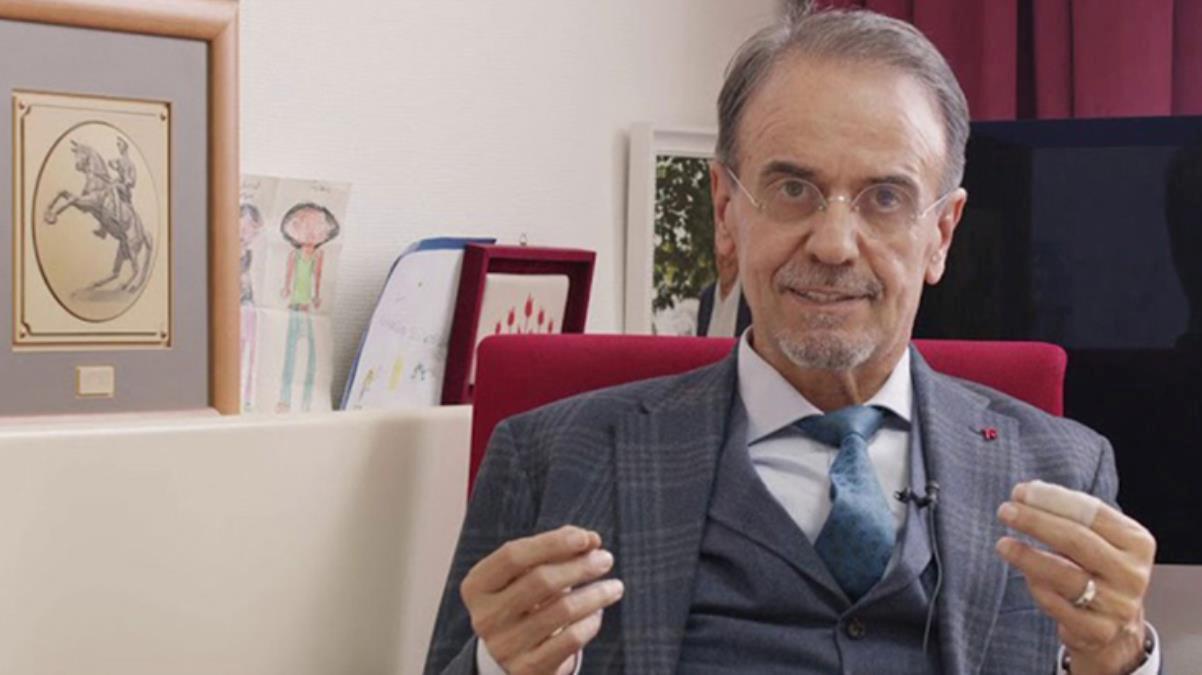 """Prof. Dr. Mehmet Ceyhan'dan İlginç Açıklama: """"Vaka Sayılarında ki Azalmanın Kısıtlamalar İle İlgisi Yok"""""""