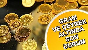 21 Haziran 2021 Güncel Altın fiyatları! Altın fiyatları bugün ne kadar oldu?