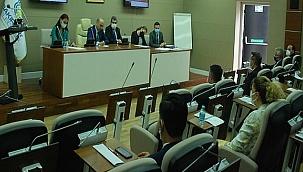 Bakırköy Belediyesi 33 bin Metrekare Rezerv Alanın Satış Yetkisini Aldı!