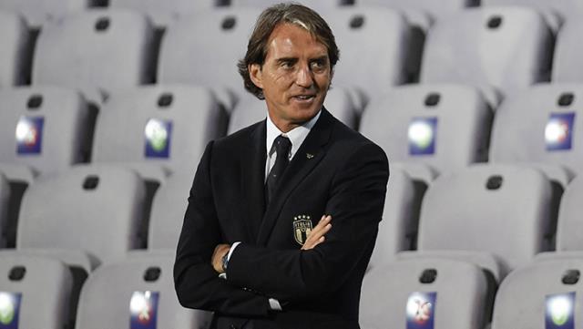 Roberto Mancini: Umarım Burak bize gol atmaz