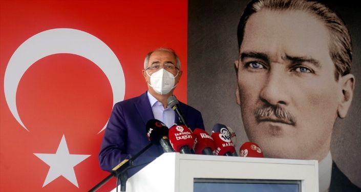 AK Partili Ala: Vatandaşımızın ekonomik yönden bazı sıkıntılar çektiğinin farkındayız