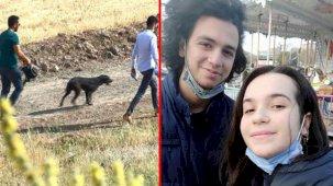 Kaçan kurbanlığın peşinden gidip ölü bulunan Onur'un arkadaşından yürek burkan paylaşım: Elbet bir gün buluşacağız