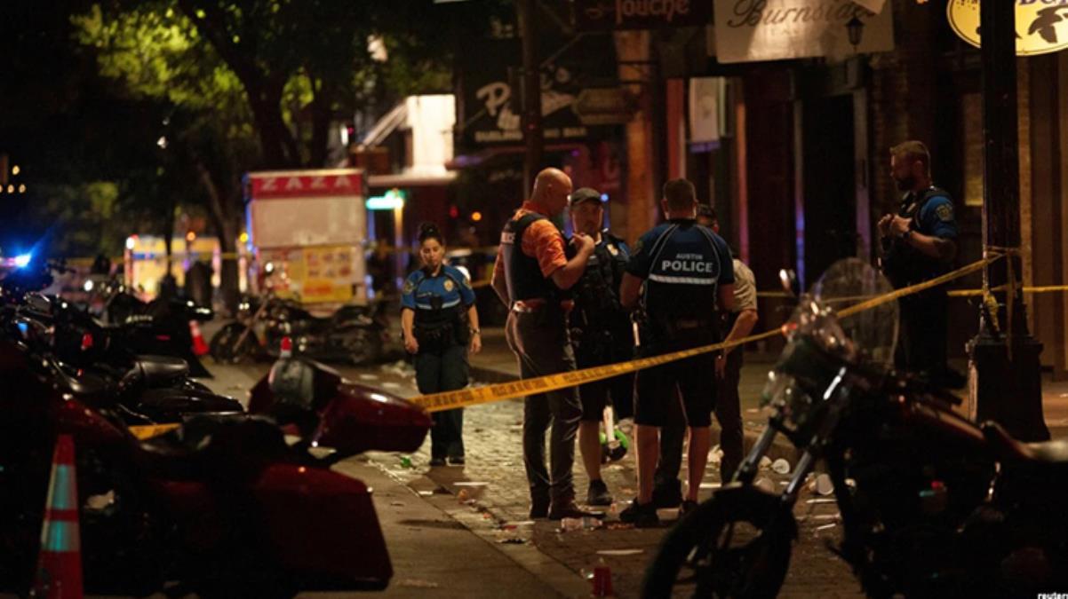 ABD'de süpermarkete silahlı saldırı: 2 ölü, 12 yaralı