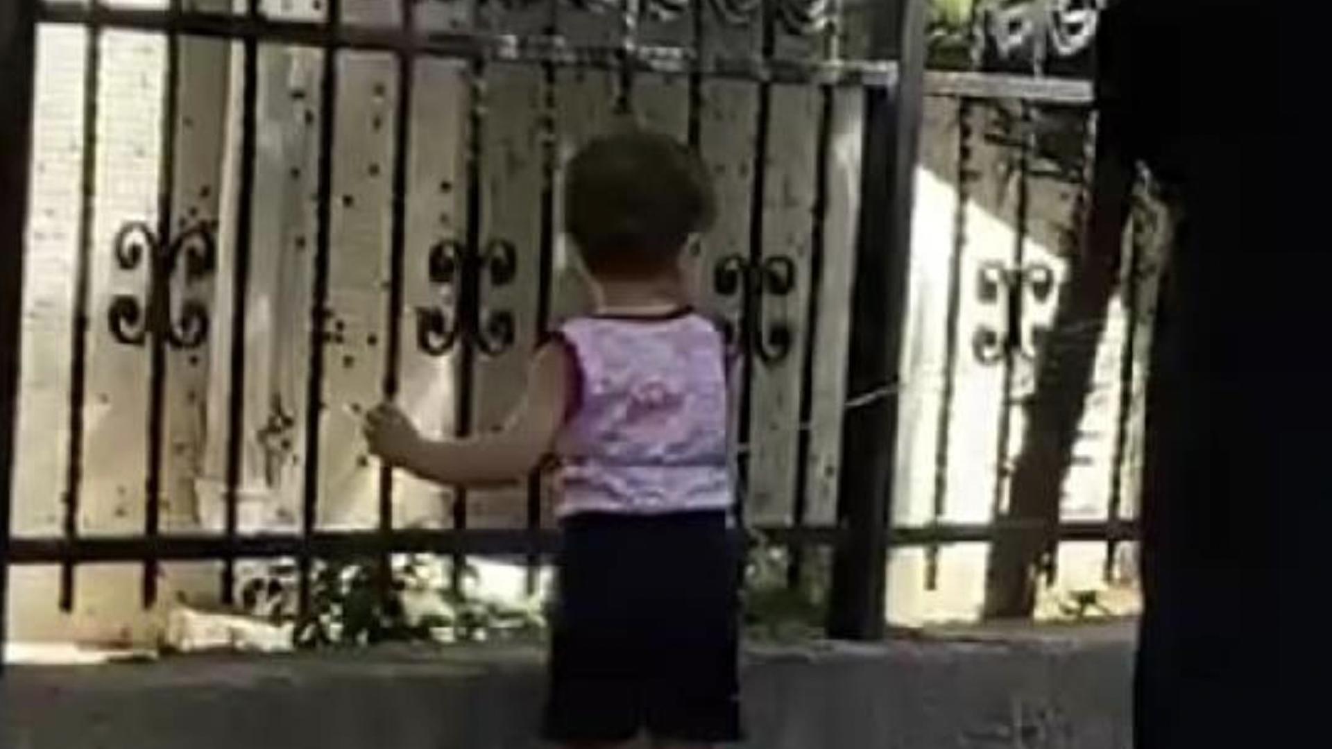 Adana'da kaybolan 2.5 yaşındaki çocuk evinden 4.5 kilometre uzakta bulundu