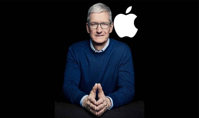 Apple CEO'su Tim Cook Çok sinirlendi