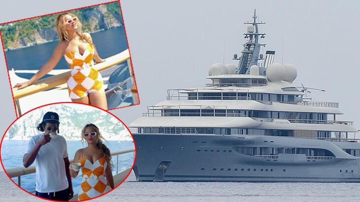 Beyonce ve Jay-Z'nin 500 milyon dolarlık Avrupa turu