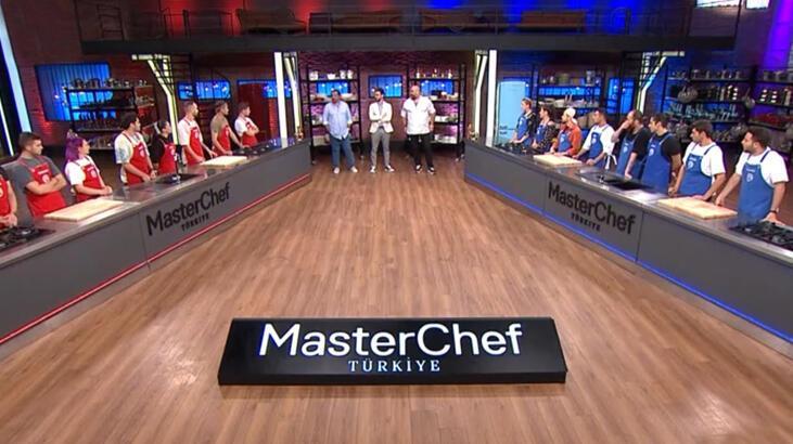 MasterChef dokunulmazlık oyununu kim kazandı? 15 Eylül MasterChef eleme adayları