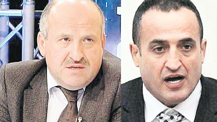 Okumuş ve Kaya MHP'den ihraç