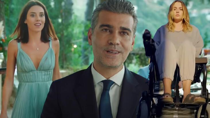 Sadakatsiz'in yeni sezon ilk fragmanı yayınlandı! 'Efsane geri dönüyor'