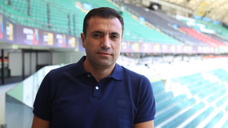 Yeni transferler Konyaspor'da mutlu