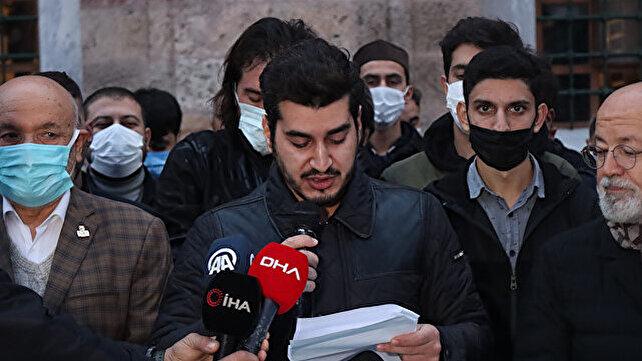TÜGVA'dan haklarında çıkan olumsuz haberlere tepki: Yalan ve iftira kampanyası